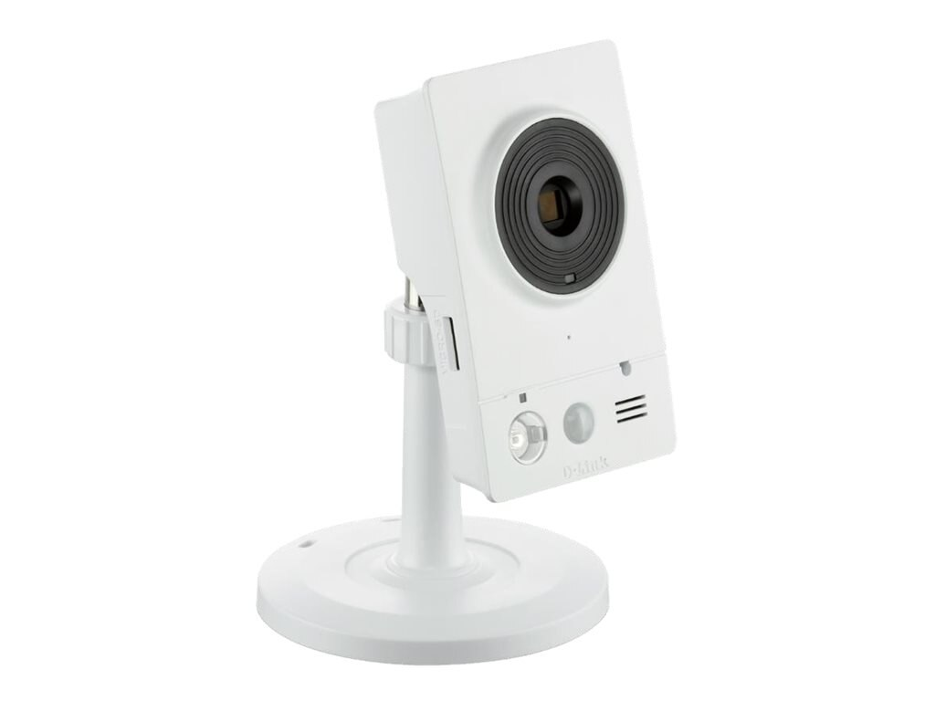 D-Link DCS-2132L Cloud Camera, DCS-2132L