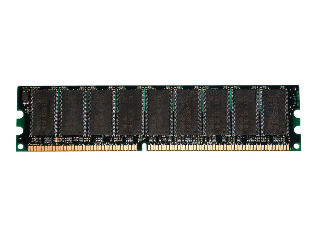 HPE 8GB PC2-3200 DDR2 SDRAM Upgrade Kit for Select ProLiant Models, 348106-B21, 6530563, Memory