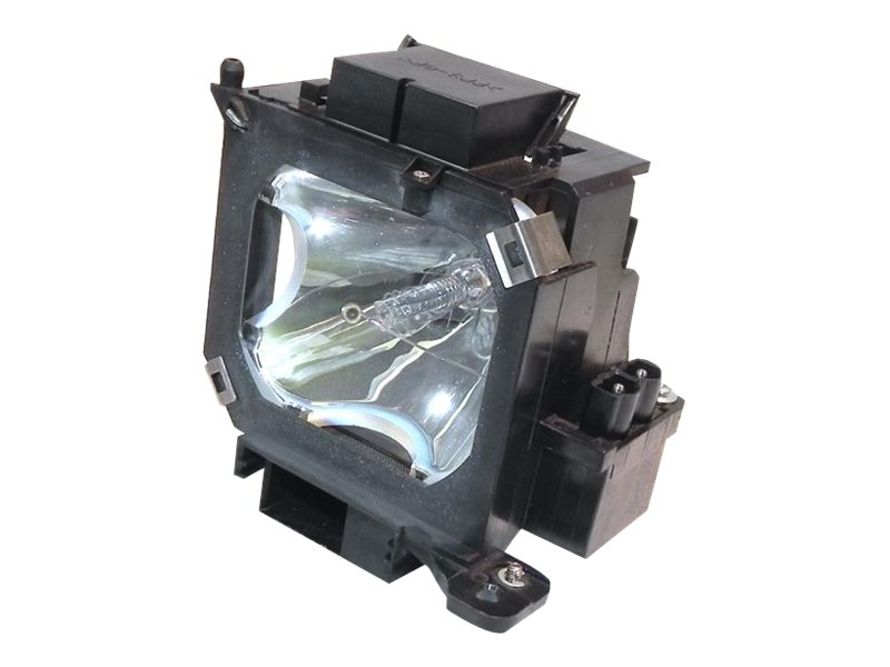 Ereplacements Front projector lamp for Epson EMP-7800, EMP-7850, EMP-7900, EMP-7900NL, EMP-7950, ELPLP22, 8314418, Projector Lamps