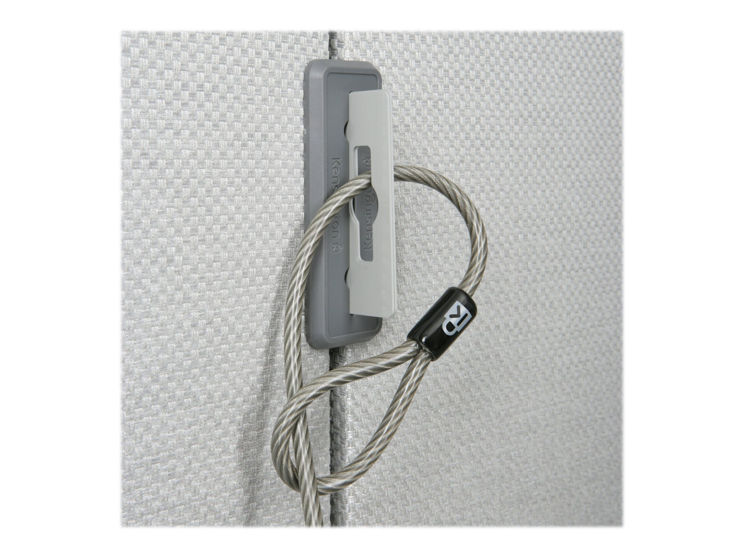 Kensington Partition Cable Anchor, K67700US, 9525815, Security Hardware