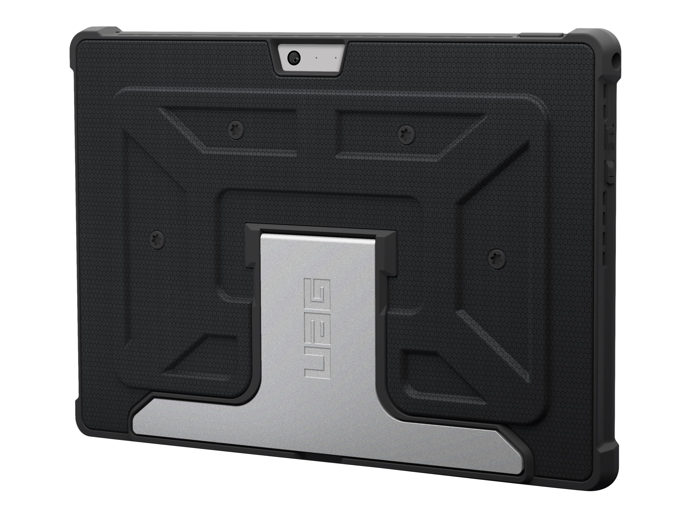 Urban Armor Surface Pro 3 Case, Black Black, UAG-SFPRO3-BLK-VP