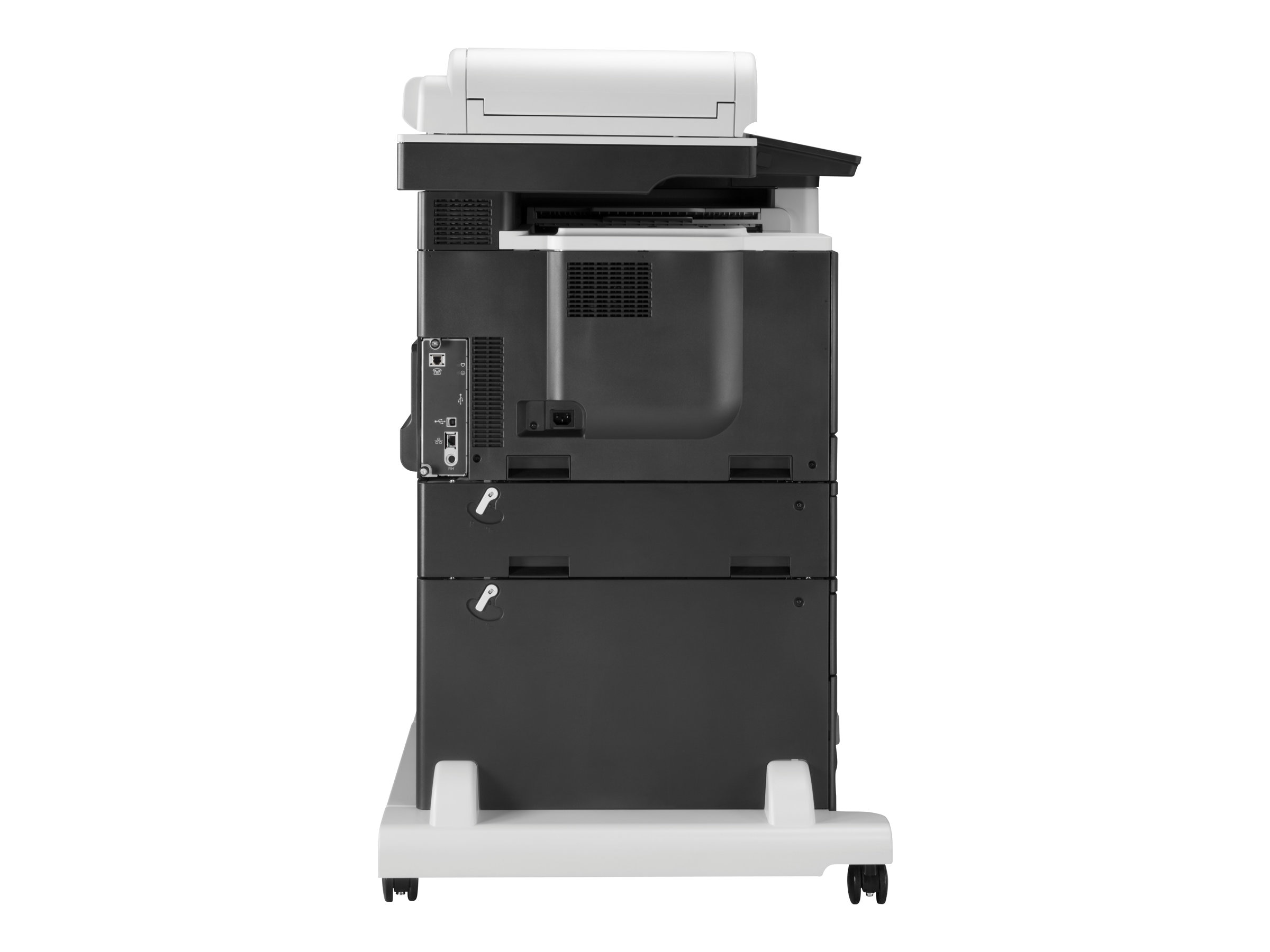 HP LaserJet Enterprise 700 color MFP M775f, CC523A#BGJ