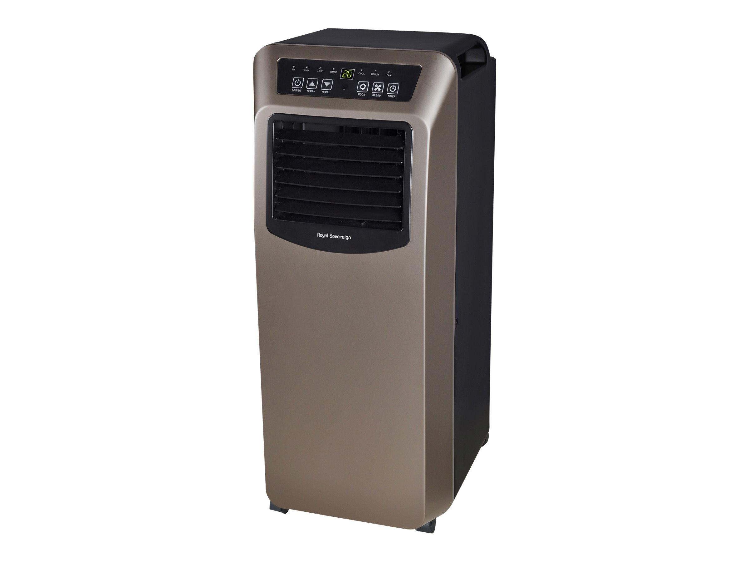 Royal Sovereign Slim 3-in-1 14000 BTU Portable Air Conditioner