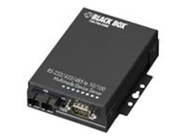 Black Box Pure Networking Device Sharer, RJ-45, LS4103A-US-R2, 16675264, Network Device Modules & Accessories