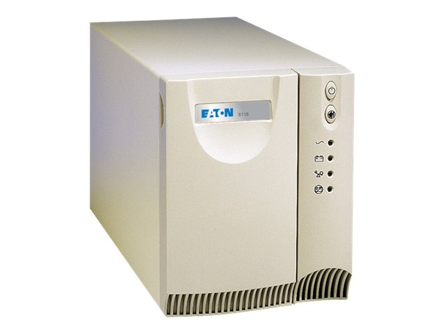 Eaton PW5115 500VA Intl 230V Line Interactive UPS, 05146549-5591, 7060516, Battery Backup/UPS