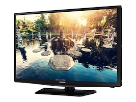 Samsung 24 HE690 LED-LCD Hospitality TV, Black, HG24NE690AFXZA, 32445784, Televisions - Commercial