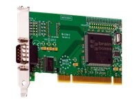 Brainboxes Intashield Low Profile PCI 1 x RS232 Serial Card, IS-150, 16150193, Controller Cards & I/O Boards