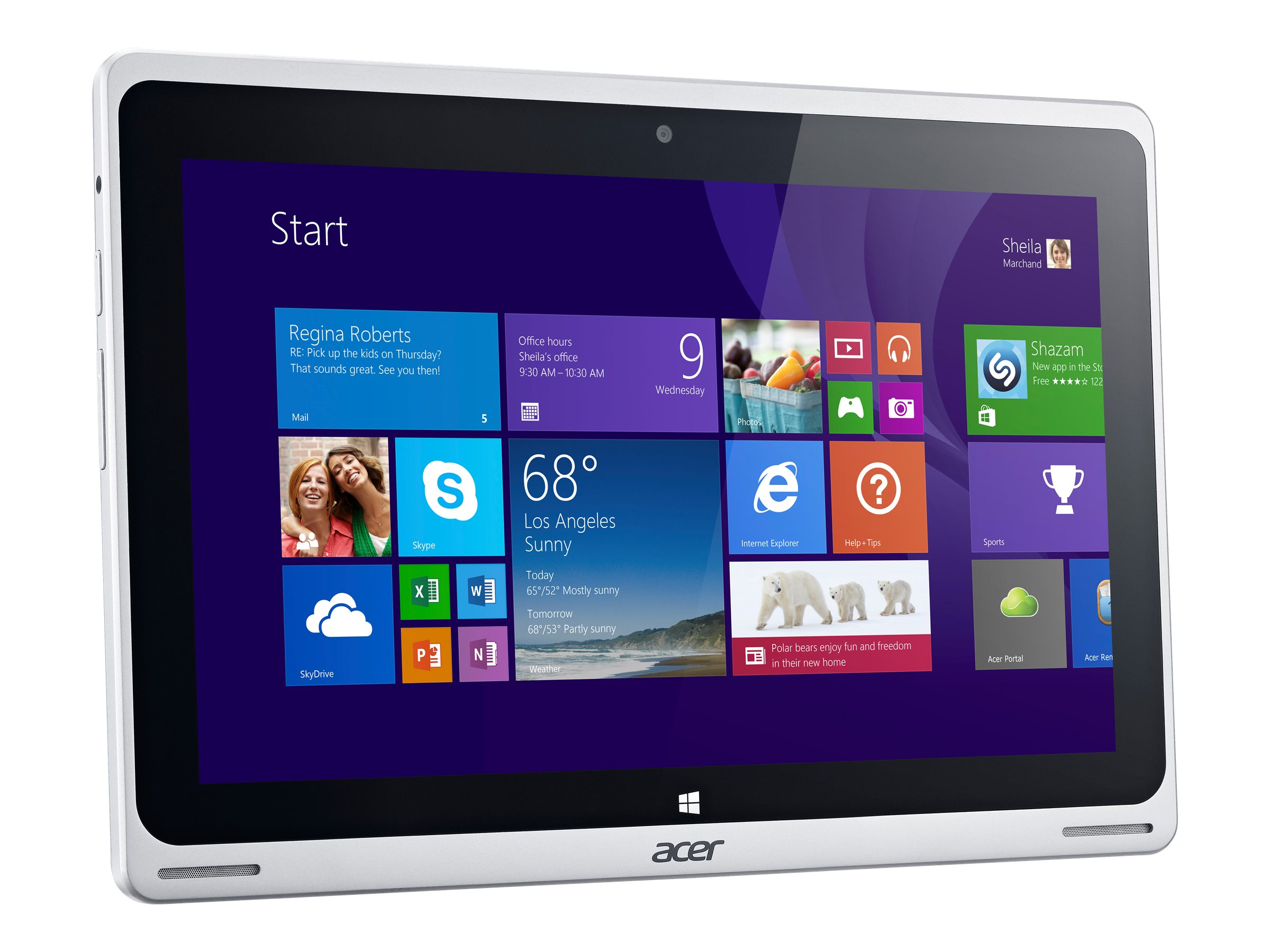 Acer NT.L4TAA.008 Image 9