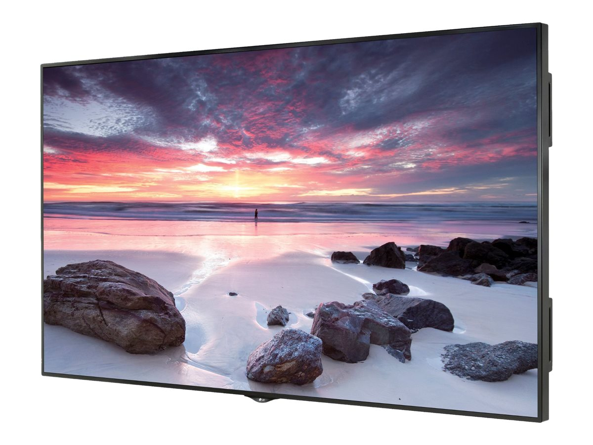 LG 98 LS95A-5B Ultra HD LED-LCD Display, Black, 98LS95A-5B