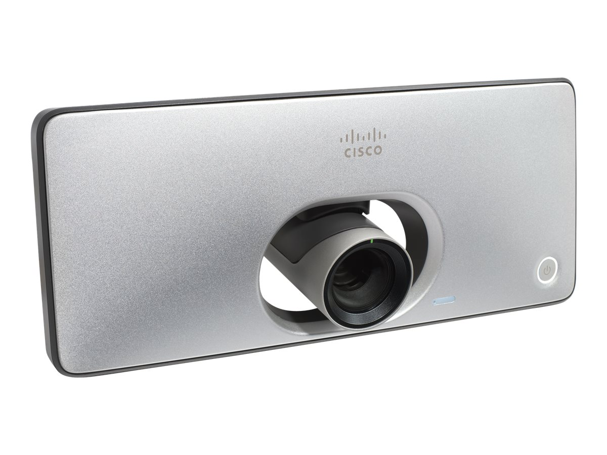 Cisco SX10 HD w int 5x Camera, Microphone, and Codex, CTS-SX10-K9, 17085151, Audio/Video Conference Hardware