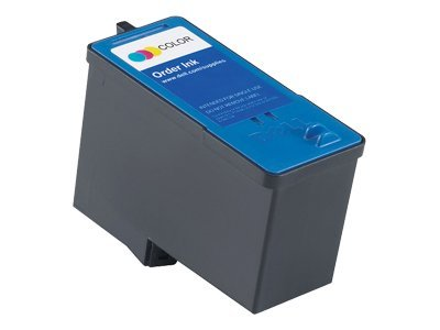 Dell Ink Cartridge for 966 & 968, 310-8375