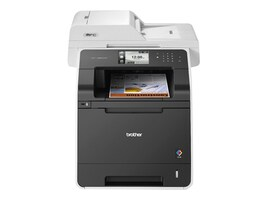Brother MFC-L8850CDW Color Laser All-in-One, MFCL8850CDW, 17345030, MultiFunction - Laser (color)