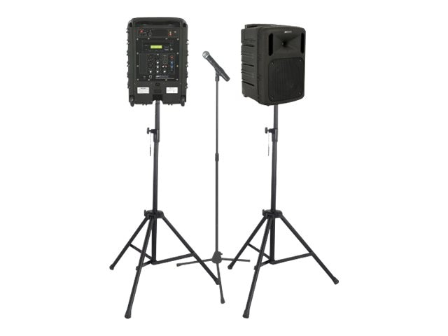 AmpliVox Portable Sound Systems SB8003 Image 2