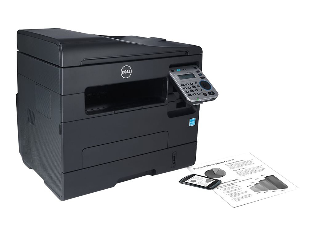 Open Box Dell B1265dfw Mono Laser Multifunction Printer, CHJPP, 30939019, MultiFunction - Laser (monochrome)