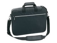 Toshiba Topload 16 Lightweight Carrying Case, Black, PA1449U-1EC6, 9813905, Carrying Cases - Notebook