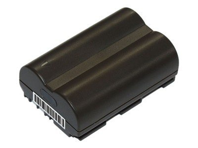 Ereplacements Digital camera battery for Canon EOS D30, G1, Powershot G1, G2, G3, Pro90 IS, BP-511-ER, 11766781, Batteries - Camera