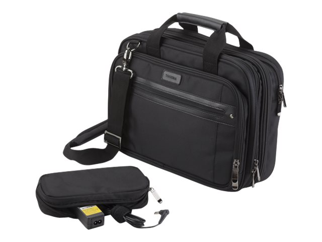 Toshiba Envoy 2 14 Carrying Case, PA1562U-1CS4, 24870191, Carrying Cases - Notebook