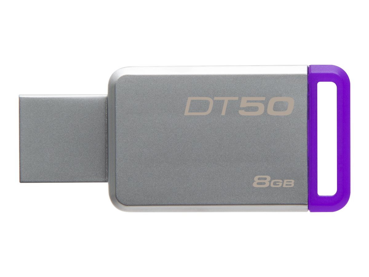 Kingston DT50/8GB Image 2