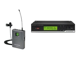 Sennheiser Presentation Set., 504920, 16791011, Microphones & Accessories