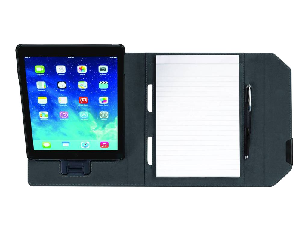 Fellowes Mobilepro Series Deluxe Folio for iPad Air, Air 2
