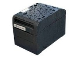 Fujitsu FP-360 Dual Interface Serial & USB Single Station Thermal Printer - Black, KA02054-D712, 12402699, Printers - POS Receipt