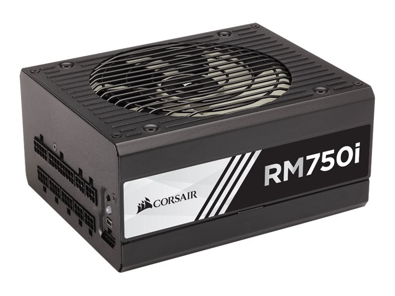 Corsair Enthusiast GS RM750i, CP-9020082-NA