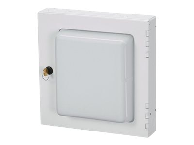 Panduit PanZone Enclosure for Aruba 135 series Wireless Access Points, PZWA135, 20458174, Mounting Hardware - Network