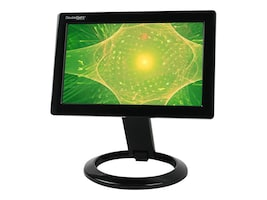 DoubleSight 7 Smart USB LCD Monitor, Black, DS-70U, 10421335, Monitors
