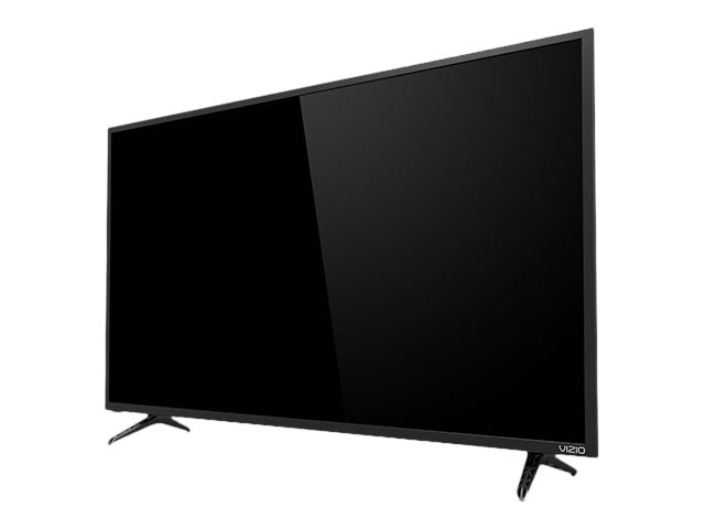 Vizio 55 E55U-D2 Ultra HD LED-LCD TV, Black, E55U-D2