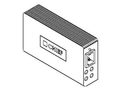 Chief Manufacturing Flat Panel Power Conditioner Kit