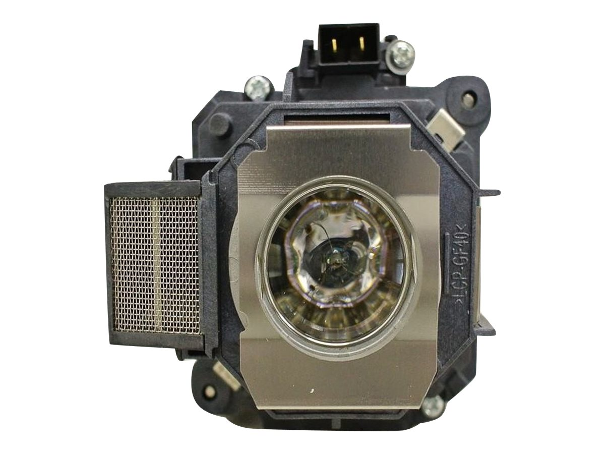 V7 Replacement Lamp for PowerLite Pro G5650WNL, G5750WUNL, G5950NL
