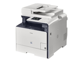 Canon Color imageCLASS MF726Cdw Multifunction Printer, 9947B017AA, 30698201, MultiFunction - Laser (color)