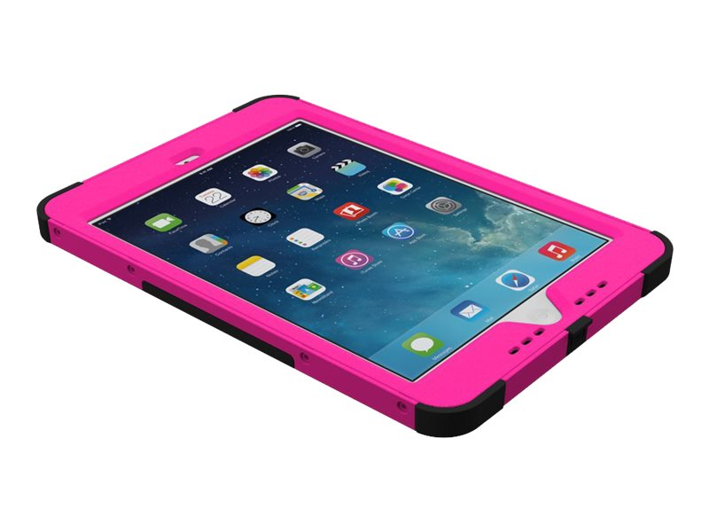 Trident Case Kraken AMS Case for Apple iPad mini w  Retina Display, Pink