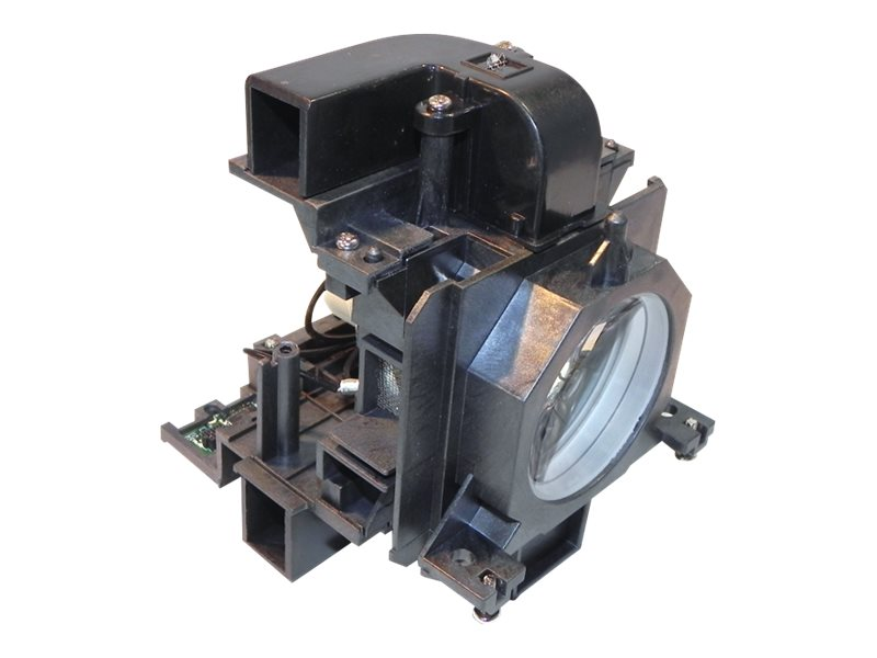 Ereplacements Replacement Lamp for PLC-WM4500, PLC-WM4500L, PLC-XM100, PLC-XM100L, PLC-XM1000C, POA-LMP137-ER
