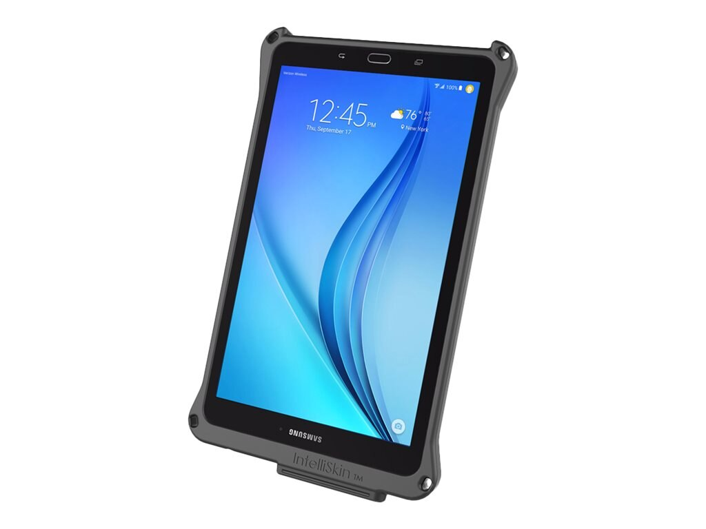 Ram Mounts IntelliSkin with GDS Technology for Samsung Galaxy Tab E 8.0, RAM-GDS-SKIN-SAM21