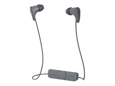 Zagg Charisma Wireless Earbuds - Gray, IFCRME-GY0