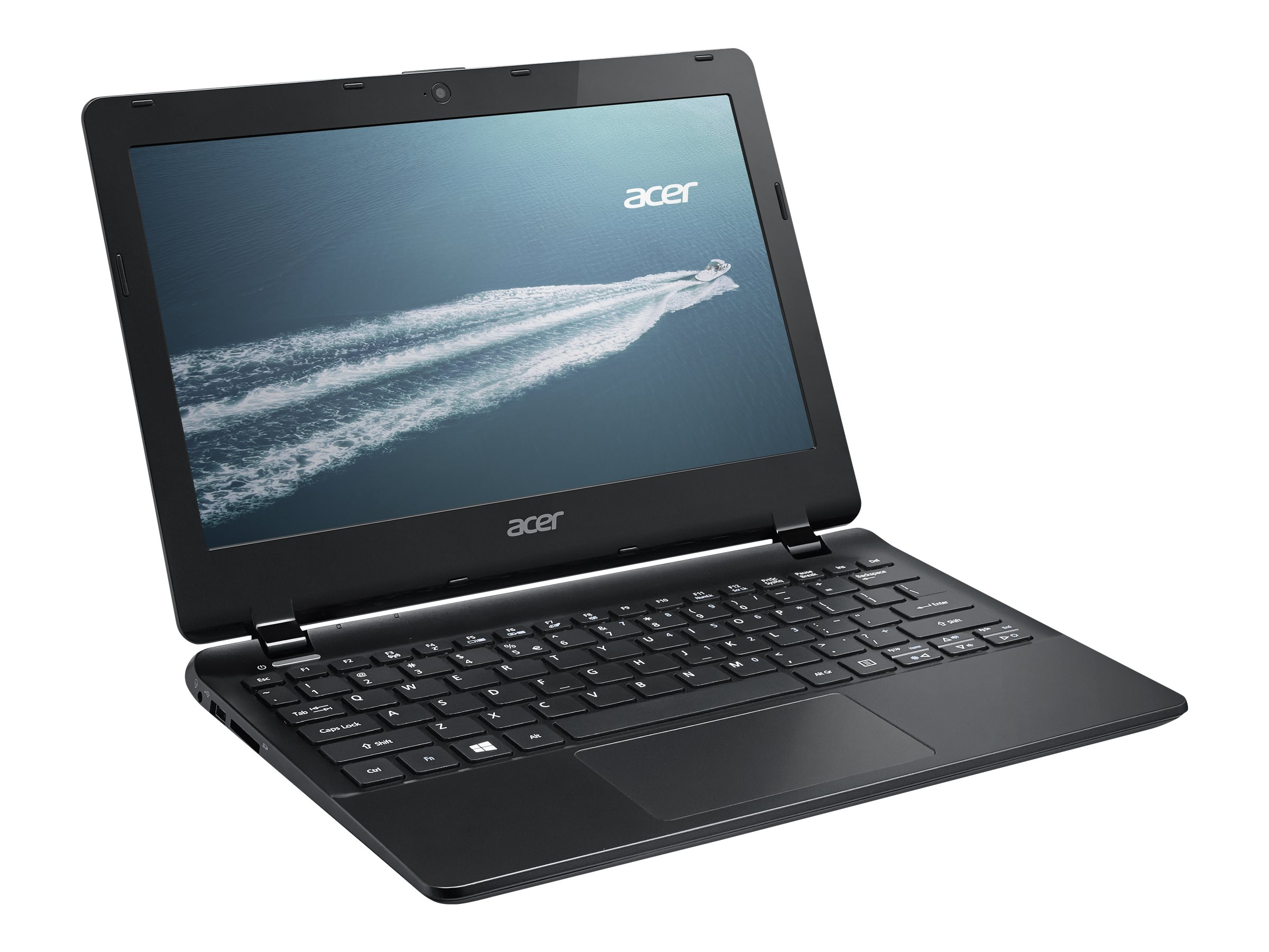 Acer TravelMate B115-MP-C6HB Celeron N2940 1.83GHz 4GB 500GB ac BT 11.6 HD MT W8.1P64, NX.VA2AA.005