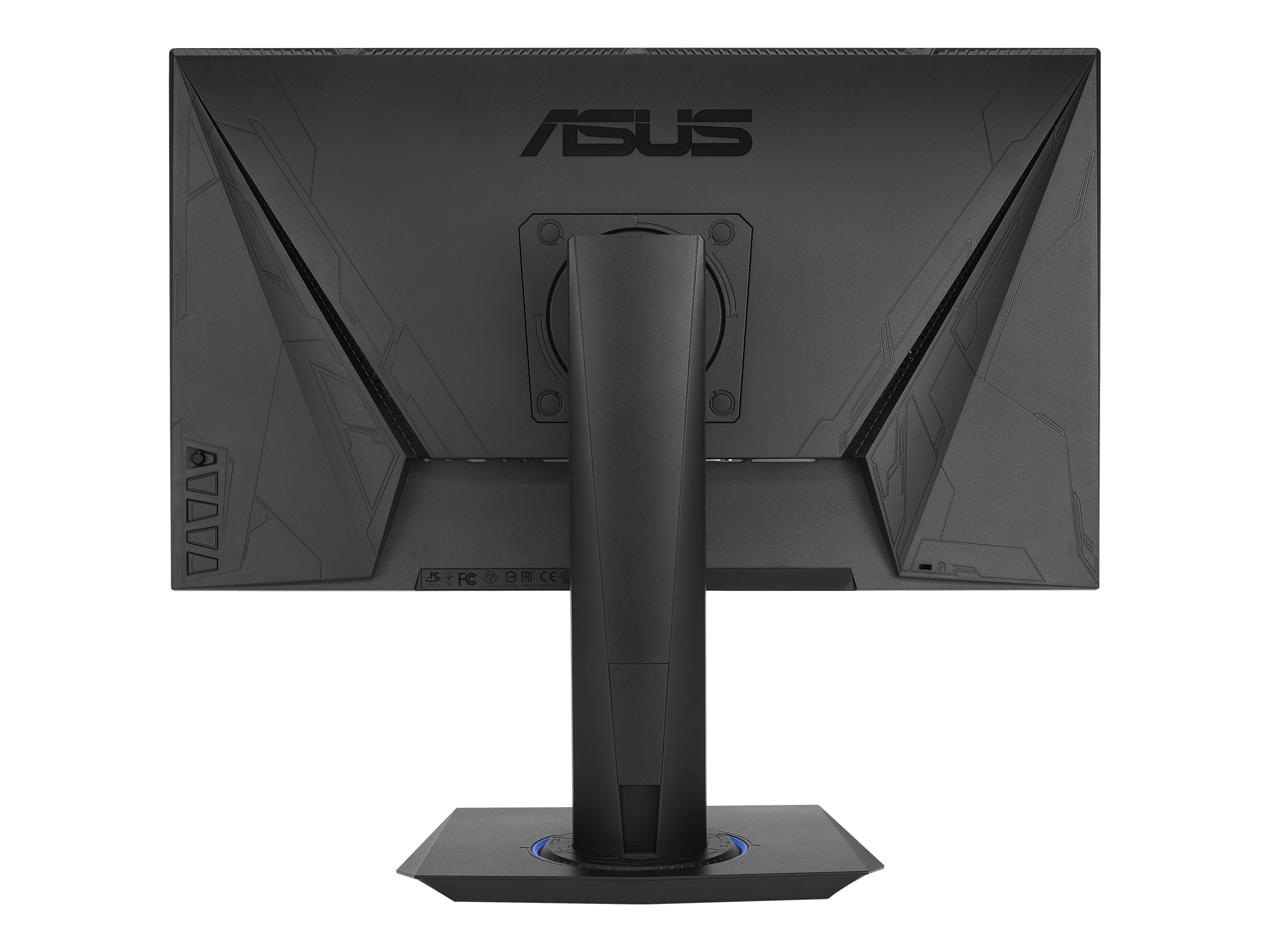 Asus 24 VG245H Full HD LED-LCD Monitor, Black, VG245H