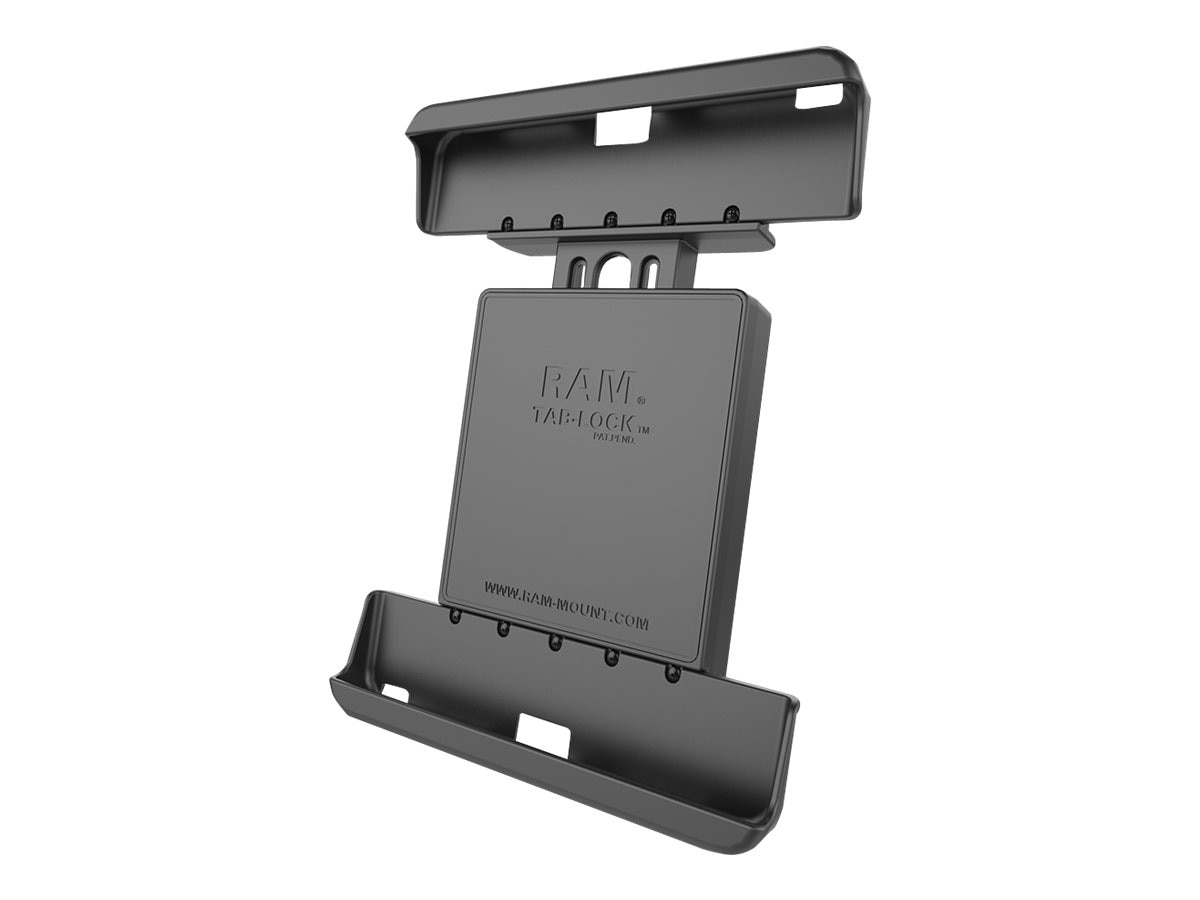 Ram Mounts Tab-Lock Locking Cradle for 10 Tablets