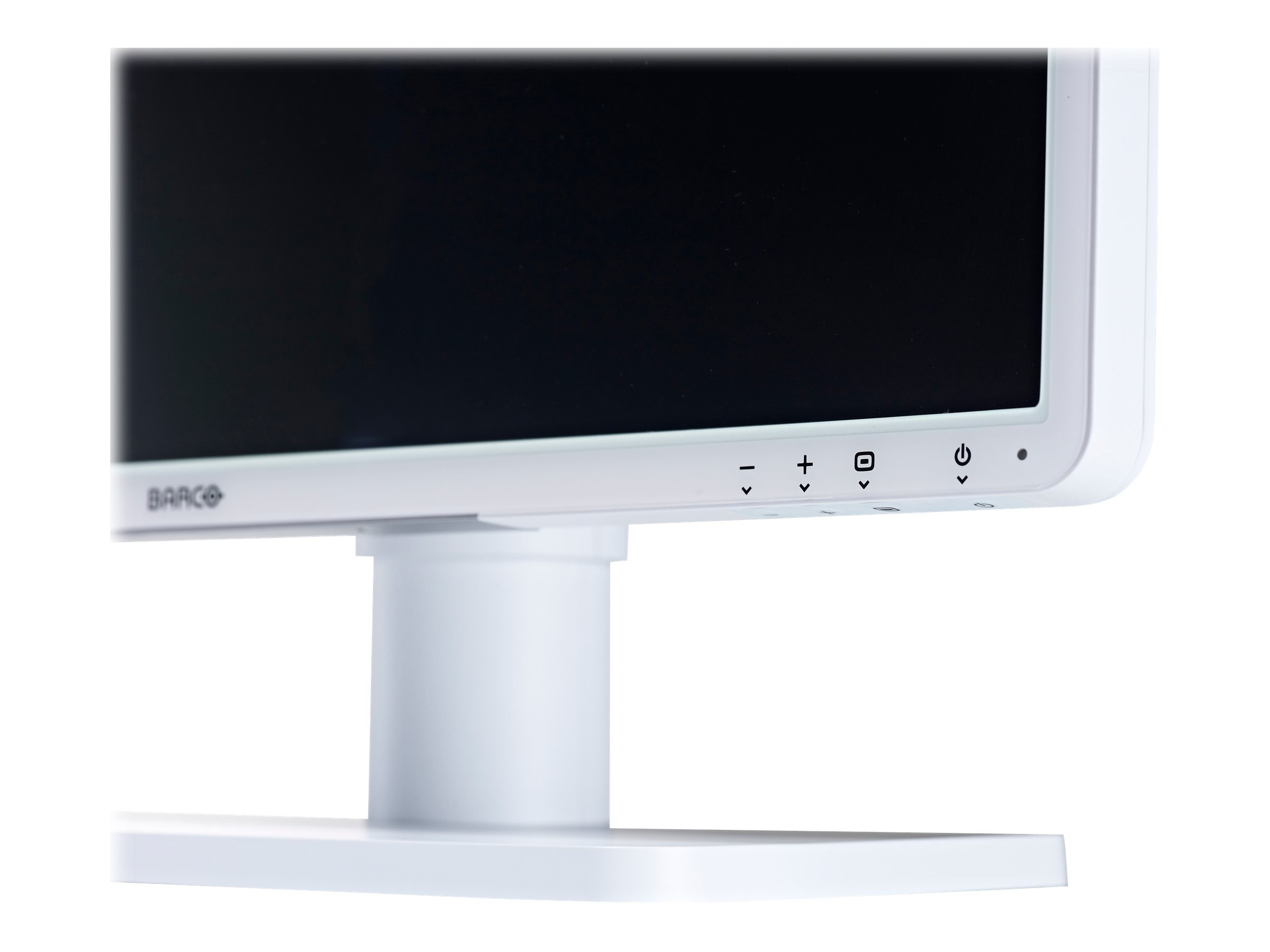 Barco 21.5 Eonis 2MP Full HD LED-LCD Monitor, White, K9301851A