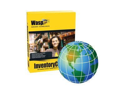 Wasp Inventory Control Web Viewer