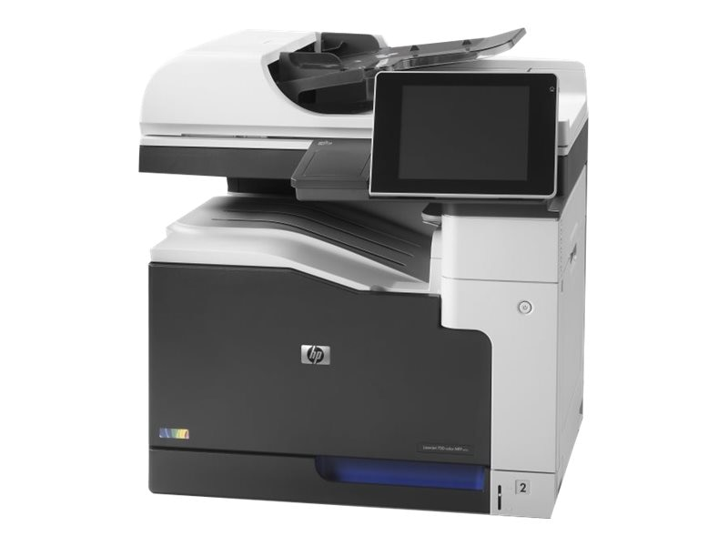 HP LaserJet Enterprise 700 color MFP M775dn, CC522A#BGJ, 14894359, MultiFunction - Laser (color)