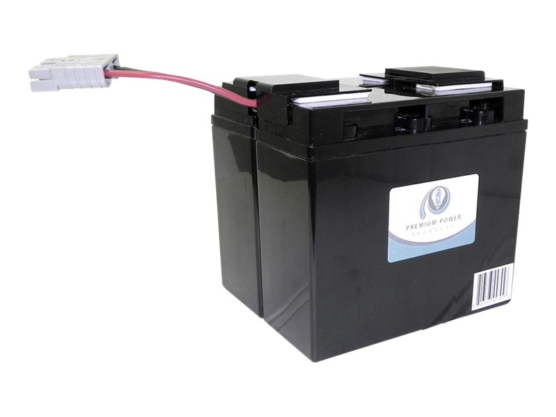 Ereplacements UPS Battery replacement, SLA7-ER, 16017587, Batteries - Other