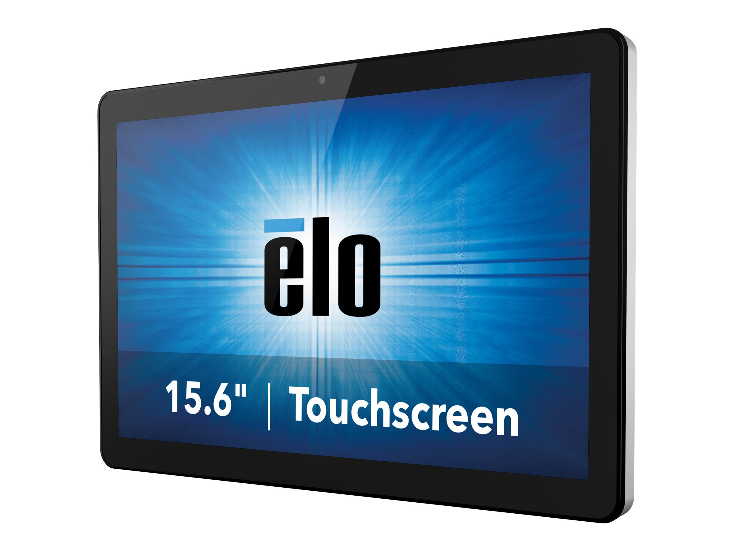 ELO Touch Solutions 15 I-Series Interactive Touchscreen Signage Display, E021201