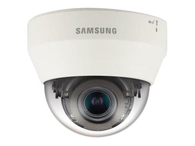 Samsung 4MP Indoor Dome Camera with 2.8-12mm Lens