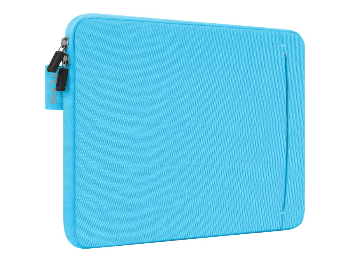 Incipio ORD Protective Padded Sleeve for Microsoft Surface Pro 3 Pro 4, Cyan, MRSF-069-CYN, 31786528, Carrying Cases - Tablets & eReaders
