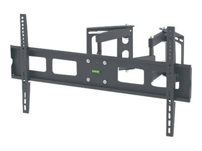 Manhattan Universal LCD Full-Motion Corner Wall Mount for 37 to 63 Displays