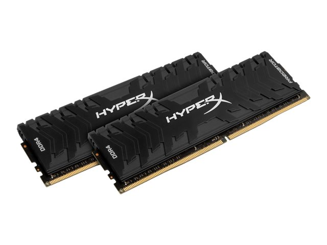 Kingston 8GB (2x4GB) 3000MHz DDR4 SDRAM UDIMM Kit