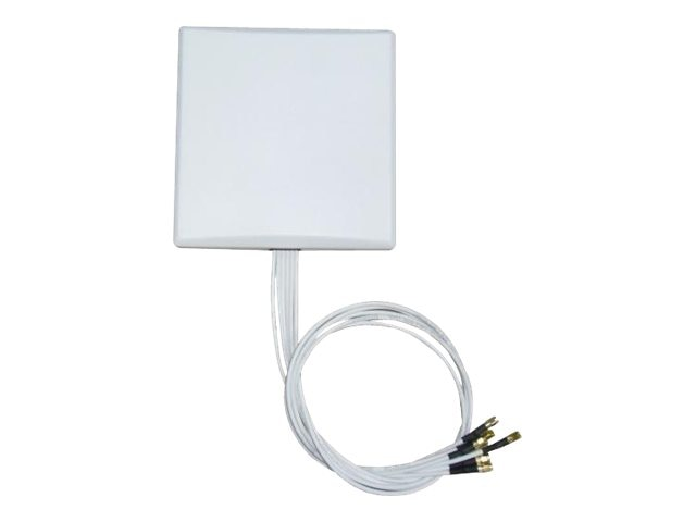 Tessco 802.11n ac Patch Antenna, M6060060P1D63620V