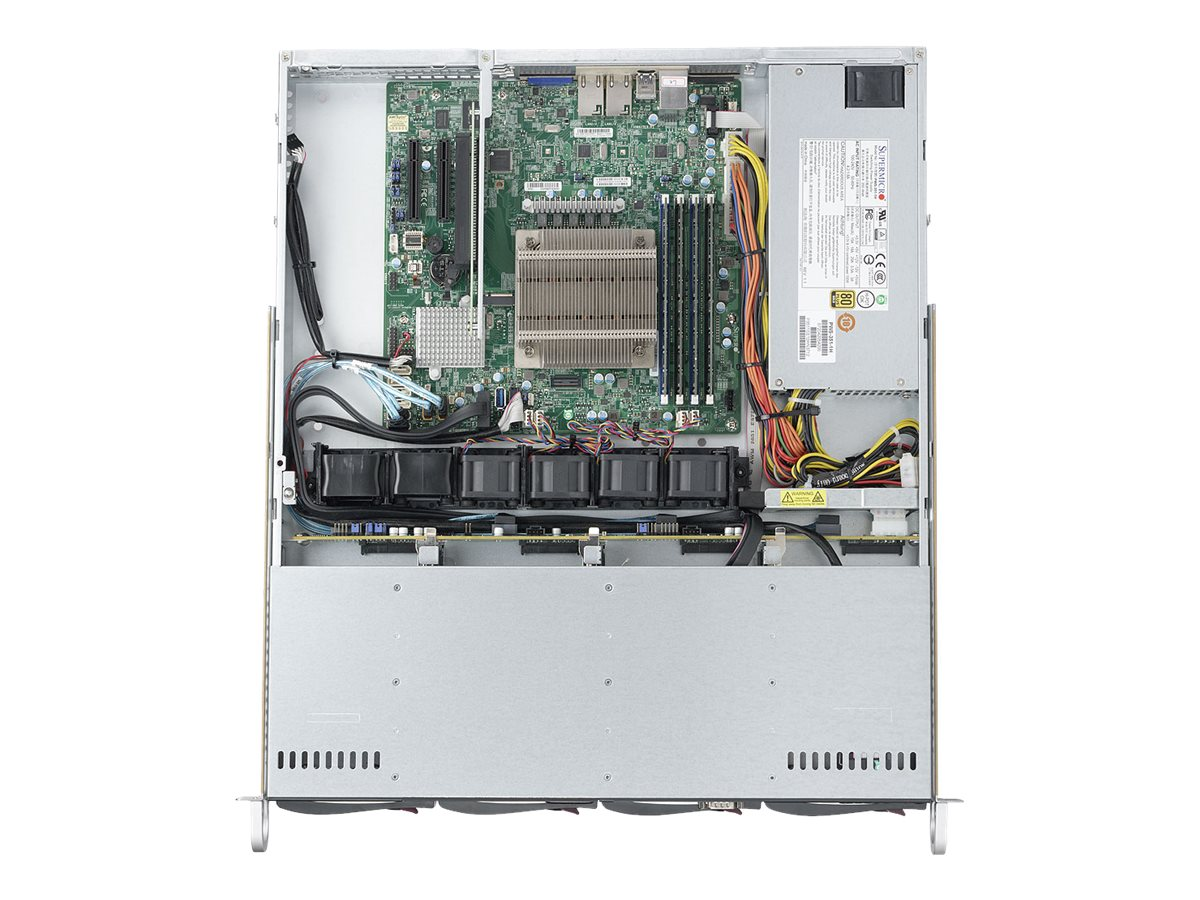 Supermicro SYS-5019S-MT Image 4